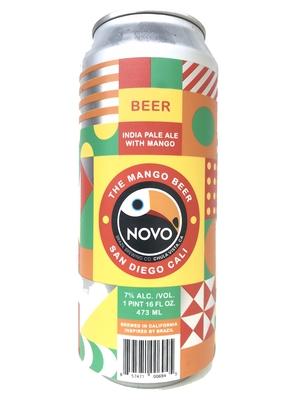 Novo Brazil / The Mango IPA ( マンゴーIPA)473ml