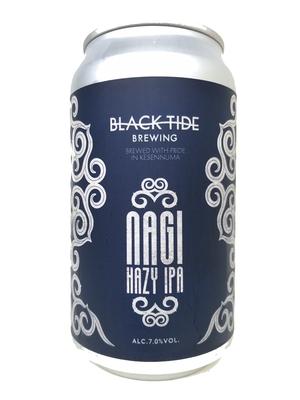 Black Tide Brewing / Nagi(ブラックタイド ナギ)350ml