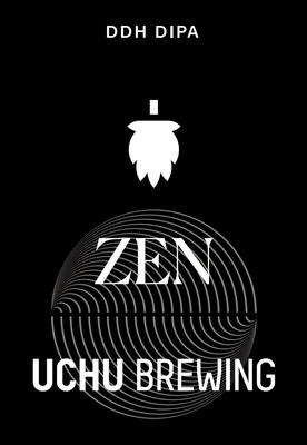 Uchu Brewing / ZEN (うちゅうブルーイング ゼン DDH DIPA)缶350ml