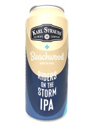 Karl Strauss Riders On The Storm IPA / ライダーズ オンザ ストーム IPA 473ml