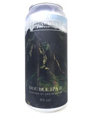 Burnt Mill /  Gardens of Green Double IPA(ガーデンズ オブ グリーンDIPA)  440ml缶