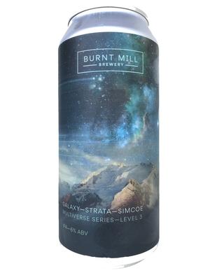 Burnt Mill /  Multiverse Series Level3 (バーントミル マルチバース レベル3) 440ml缶