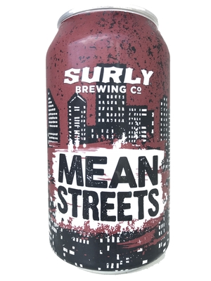 Surly / Mean Streets (サーリー ミーン ストリーツ)355ml
