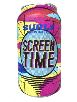 Surly / Screen Time (サーリー スクリーン タイム)355ml