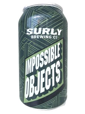 Surly / Impossible Objects (サーリー インポッシブル オブジェクト)355ml