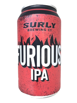Surly / Furious (サーリー フューリアス )355ml