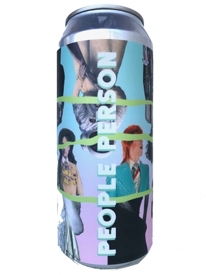 ★OFF★Celestial Beerworks / People Person(セレスティアル ピーポーパーソン)473ml