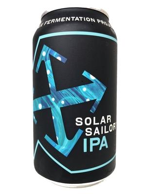 Crux Fermentation Project  / Solar Sailor Juicy IPA(クラックス ソーラーセイラー)355ml