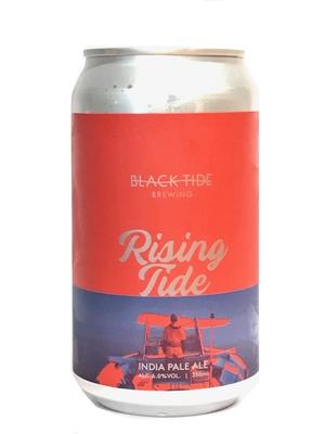 Black Tide Brewing / Rising Tide(ブラックタイド ライジングタイド)350ml 缶
