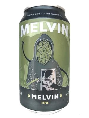 MELVIN / melvin IPA  (メルヴィン IPA)355ml