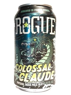 Rogue / COLOSSAL CLAUDE (ローグ コロッサルクラウドIIPA)355ml