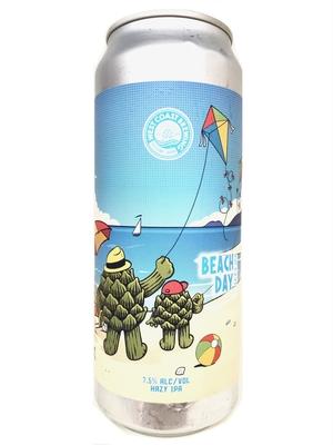 West coast brewing  /  Beach Day  (ウエストコーストブルーイング ビーチ・デイ)500ml缶
