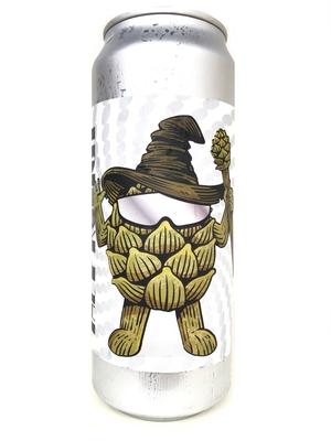 West coast brewing  / The Prodigy  (ウエストコーストブルーイング ザ・プロディジー)500ml缶