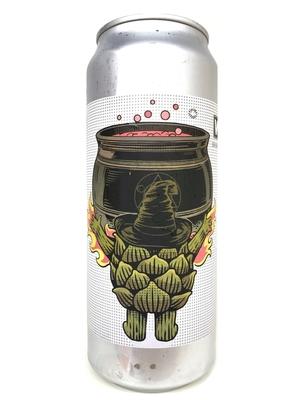 West coast brewing  /  Little Cauldron Boy (ウエストコーストブルーイング リトル・コールドロン・ボーイ)500ml缶