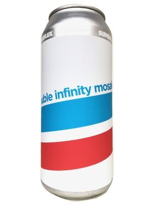 Superflux / Double Infinity Mosaic (スーパーフラックス ダブルインフィニティ モザイク) 473ml