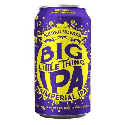 Sierra Nevada / Big Little Thing ( ビッグ リトル シング)355ml