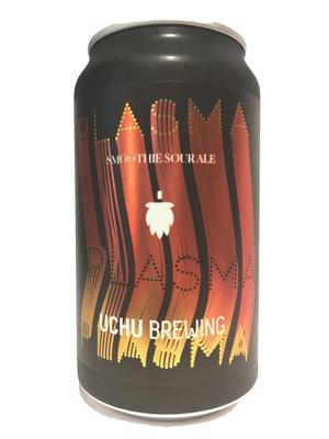 Uchu Brewing / PLASMA (うちゅうブルーイング プラズマ)330ml