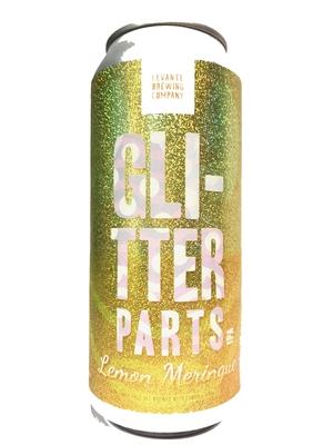 Levante / Glitter Parts - Lemon Meringue - (レヴァンテ グリッターパーツ レモン メレンゲ)473ml