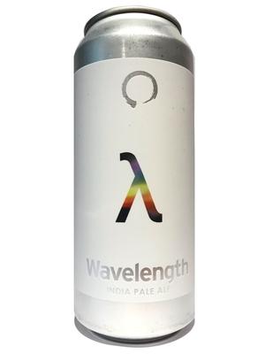 Equilibrium Brewery / wave length IPA (イクイリブリウム ウェーブ レグス IPA)473ml