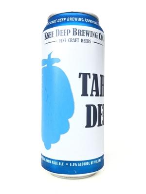 Knee Deep / tahoe deep(ニーディープ タホディープ)473ml