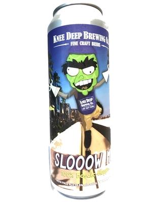 knee deep /  Slooow Mo (ニーディープ スローモ)568ml ロング缶
