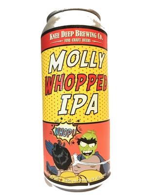 knee deep /  Molly Whopped(ニーディープ モリーワップド)473ml