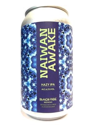 Black Tide Brewing / Naiwan Awake(ブラックタイド ナイワン アウェイク)350ml