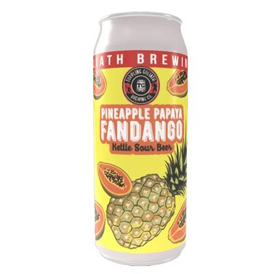 Toppling Goliath / Pineapple Papaya Fandango ( パイナップル パパイヤ ファンダンゴ) 473ml