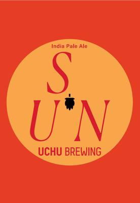 Uchu Brewing / Sun (うちゅうブルーイング サン )350ml 缶