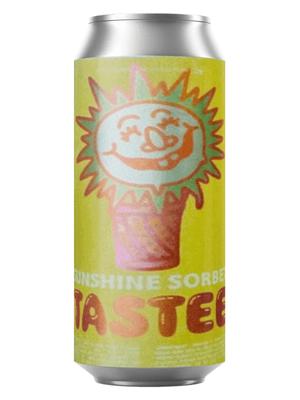 The Veil / Sunshine Sorbet Tastee /(ザ ヴェイル サンシャイン ソルベ テイスティー)473ml