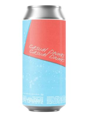 The Veil / Casual Casual Drinks Drinks (ザ ヴェイル カジュアル カジュアル ドリンクス ドリンクス)473ml