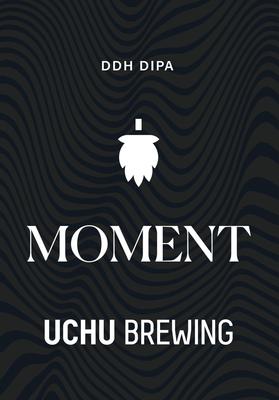 Uchu Brewing / MOMENT (うちゅうブルーイング モーメント DDH  DIPA)350ml缶
