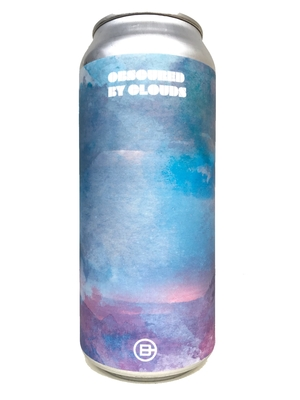 Culmination Brewing  / OBSCURED BY CLOUDS (カルミネーション オブスキュアッドバイクラウドズ  )473ml