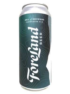 Foreland Beer  / SEA OF SHOWERS   (フォーランド シーオブシャワーズ)473ml