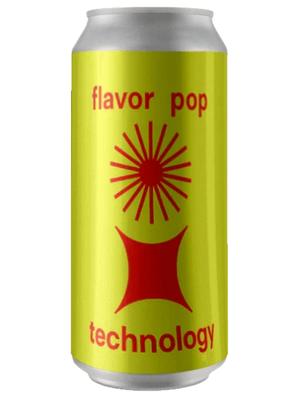 Fair State / Flavor Pop Technology (フレーバー ポップ テクノロジー)473ml