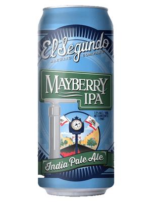 El Segundo / Mayberry IPA ( メイベリー IPA)473ml