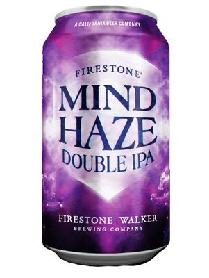 Firestone Walker / Double Mind Haze ( ファイアーストーンウォーカー ダブル マインドヘイズ) 355ml