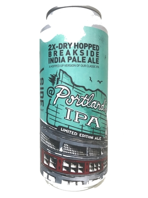 BREAKSIDE / PORTLAND IPA(ブレークサイド ポートランドIPA )473ml