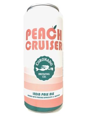 CORONADO BREWING CO./ PEACH CRUISER(コロナド ピーチクルーザー IPA)473ml