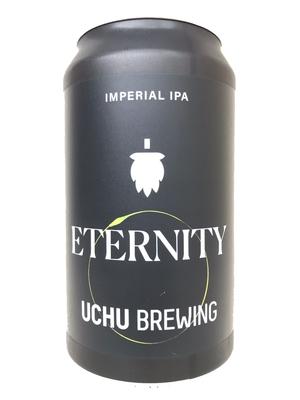 Uchu Brewing / Eternity (うちゅうブルーイング エタニティー)350ml 缶