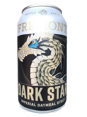 Fremont / Darkstar(フレモント ダークスター)355ml