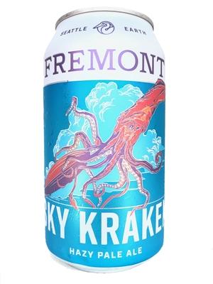 Fremont / Sky Kraken(フレモント スカイクラーケン)355ml