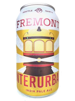 Fremont / Interurban IPA (フレモント インターアーバンIPA)355ml