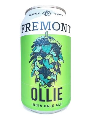 Fremont / Ollie IPA(フレモント オーリーIPA)355ml