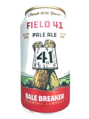 Bale Breaker / field 41 pale ale(ベールブレーカー フィールド41ペールエール)355ml