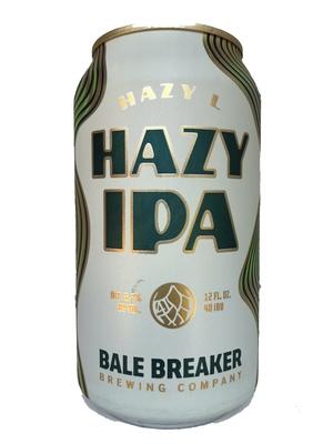 Bale Breaker / Hazy L(ベールブレーカー ヘイジー L)355ml
