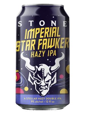 Stone / Imperial Star Fawker Hazy IPA (ストーン インペリアル スターフォーカー ヘイジーIPA)473ml