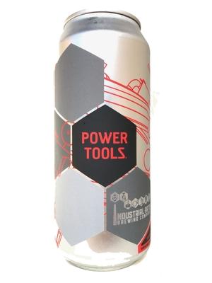 Industrial Arts / Power Tools(インダストリアルアーツ パワーツール)473ml