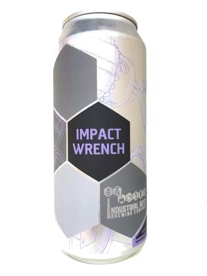 Industrial Arts /Impact Wrench(インダストリアルアーツ インパクトレンチ)473ml