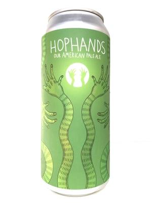 Tired Hands / HopHands(タイアードハンズ ホップハンズ)473ml